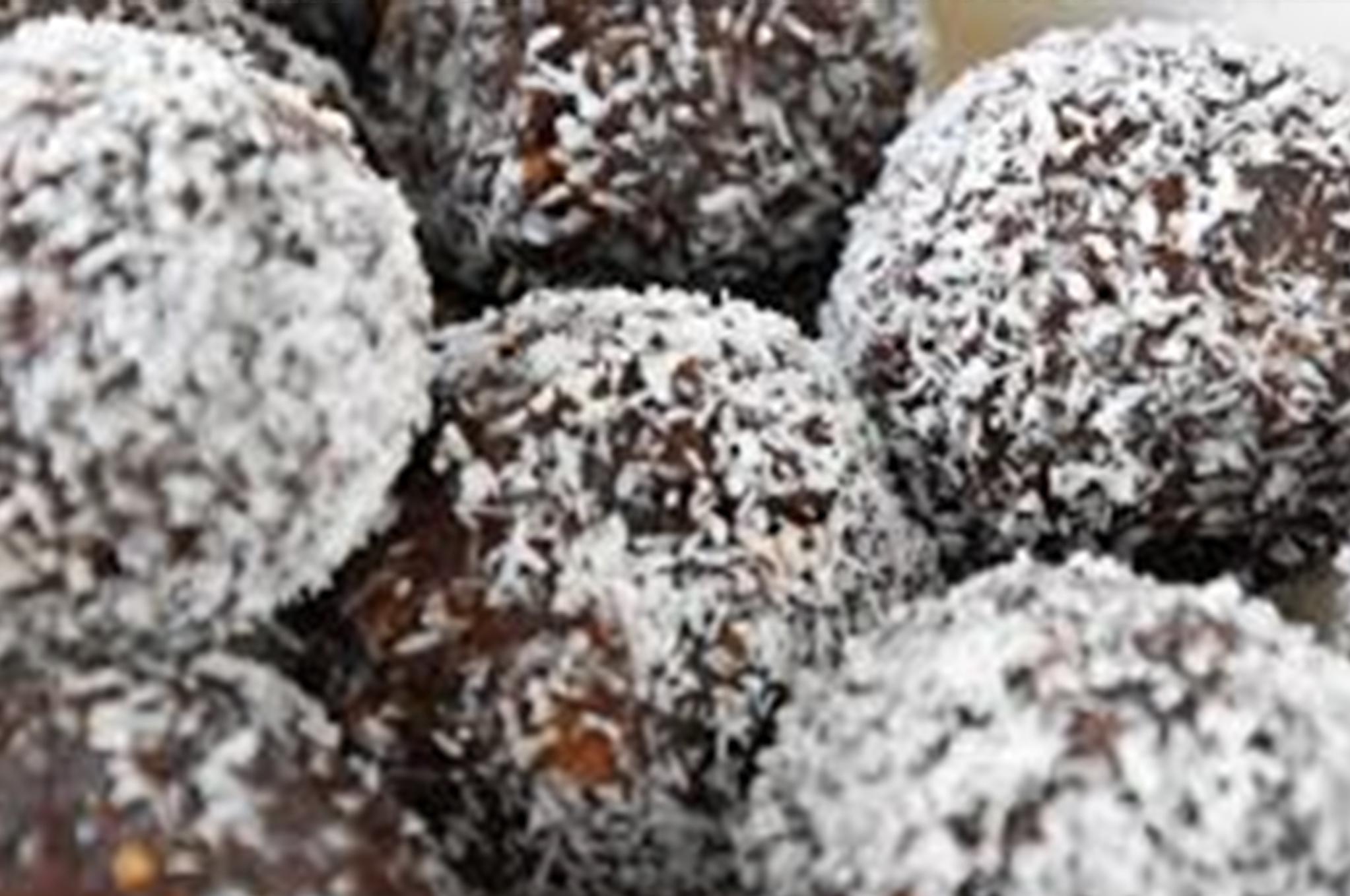 Recept: Ayurvedische Sneeuwballetjes